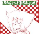 Lapizza Lazuli