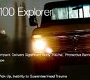 Ford F100 Explorer