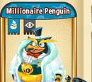 Millionaire Penguin