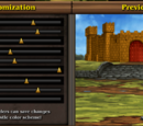 Guild Castles