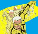 Avengers (Earth-166)
