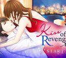 Kiss of Revenge