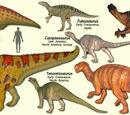 Iguanodonts