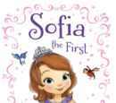 Sofia the First Books