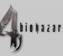 Biohazard 4 (Castle Version)