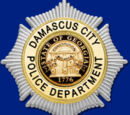Damascus City Police Department