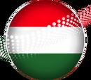 Hungría en 2015