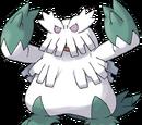 Mega Ice Pokémon
