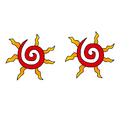 Shurikens de Sunstone