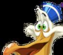 Sailor Pelican