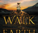 Bloody18/Third Sleeper Reviews - Walk on Earth a Stranger (ARC), by Rae Carson