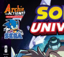 Archie Sonic Universe Issue 83