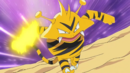Paul Electabuzz Thunder Punch.png