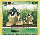 Seedot (Diamante & Perla TCG)