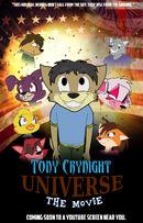 Tony Crynight Universe: The Movie (Youtube film)