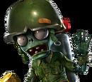 Zombies (Plants vs. Zombies: Garden Warfare)