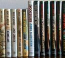 John Gardner Novels