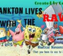 Plankton Lives With The Raw