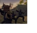 Black Ninjas