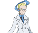 Colress (anime)