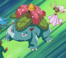 May's Venusaur