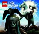 Custom:LEGO The Lone Ranger Video Game