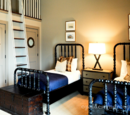 Attaway Home/Arthur and Alden's Bedroom