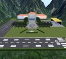 Salon-de-Provence Air Base