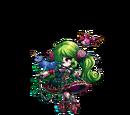 Guardiana del bosque Tia