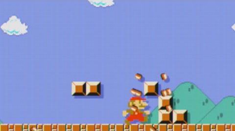 Super Mario Maker 30th Anniversary Amiibo Gameplay!