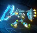 Blaster Guard