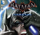 Batman: Arkham Knight - Genesis Vol 1 2