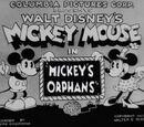 Mickey's Orphans