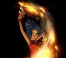 Kya's Abilities