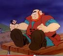 Gargamel's Giant