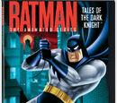 Batman: Tales of the Dark Knight (DVD)