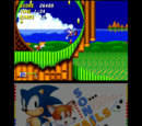Sonic the Hedgehog 2 (16-bit) screenshots