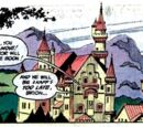 Castle Markov