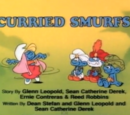 Curried Smurfs