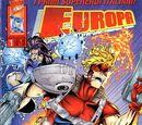 Europa Vol 1 1