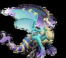 Dragón Come-Almas