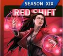 Red Shift (Season XIX)