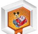 Mickey Mouse Universe