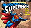 Superman: The Man of Steel Vol. 2 (Collected)