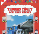 Thomas in Trouble (Swedish VHS/DVD)