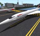 Concorde (EG Aircraft)