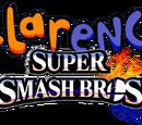 Clarence: Super Smash Bros