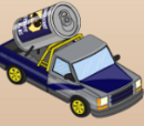Pawtucket Beer Car