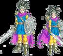 Héroe/Heroína (Dragon Quest III)
