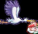 Cigüeña